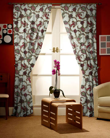 Bespoke Best Buy Curtains