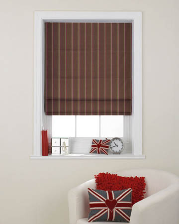 Prestigious Indian Spice Blinds