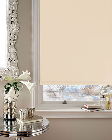Blocklight Moth Blackout Blinds