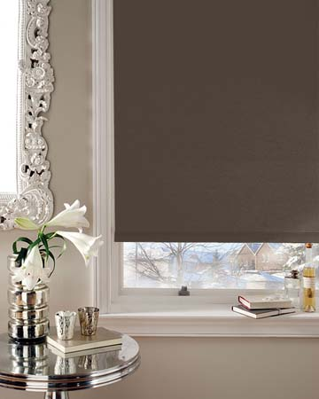 Louvolite Carnival Blackout Shadow Blackout Blinds