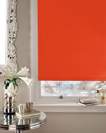 Louvolite Carnival Blackout Sunset Blackout Blinds