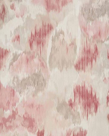 Clarke & Clarke Cirro Blush/Stone Curtains