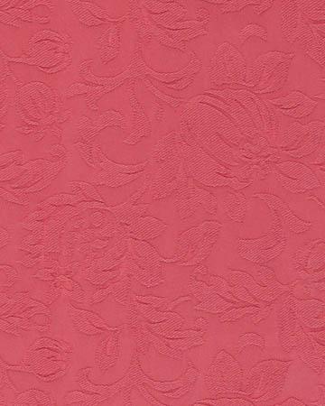 Clarke & Clarke Davina Raspberry Curtains