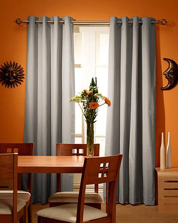 Clarke & Clarke Nantucket Lichen Curtains