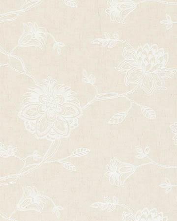 Clarke & Clarke Whitewell Linen Curtains