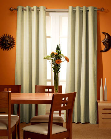 Edgar Dune Curtains