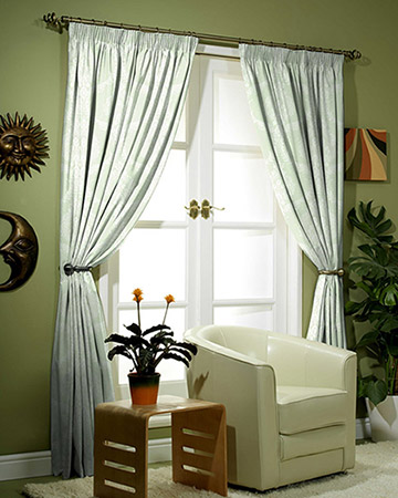 Prestigious Arley Willow Curtains