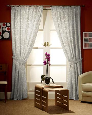 Prestigious Arlo Linen Curtains