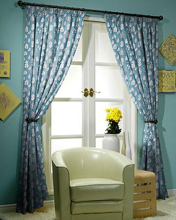 Prestigious Biscayne Lagoon Curtains