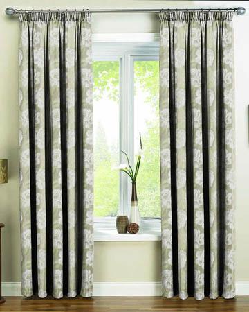 Prestigious Danieli Pistachio Curtains