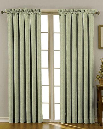 Prestigious Exmoor Leaf Curtains