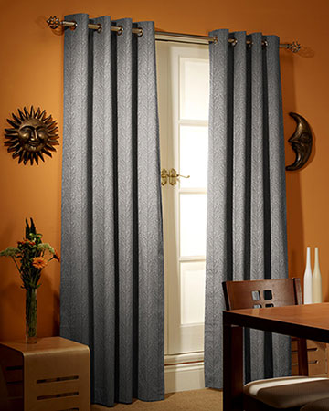 Prestigious Exmoor Thistle Curtains