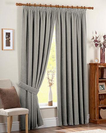 Prestigious Flynn Marl Curtains