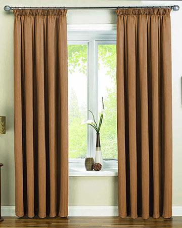 Prestigious Flynn Picante Curtains