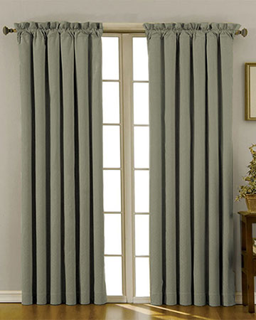 Prestigious Gem Aluminium Curtains