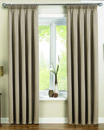 Prestigious Gem Linen Curtains