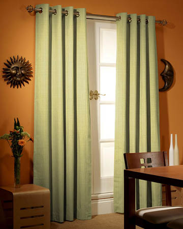 Prestigious Gem Willow Curtains