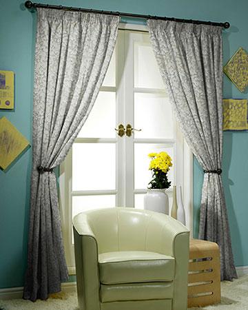 Prestigious Jude Linen Curtains