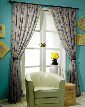 Prestigious Manila Lagoon Curtains