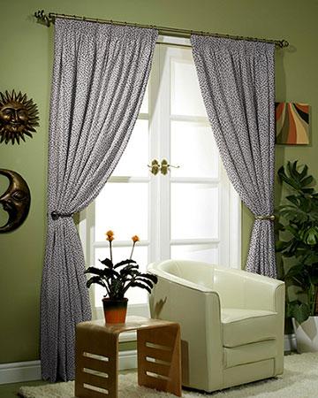 Prestigious Melbourne Mercury Curtains
