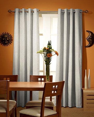 Prestigious Melbourne Parchment Curtains