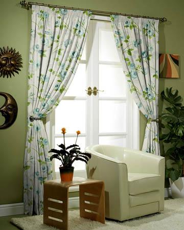 Prestigious Melrose Duckegg Curtains