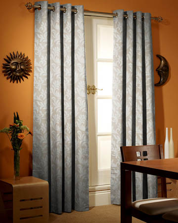 Prestigious Oracle Parchment Curtains