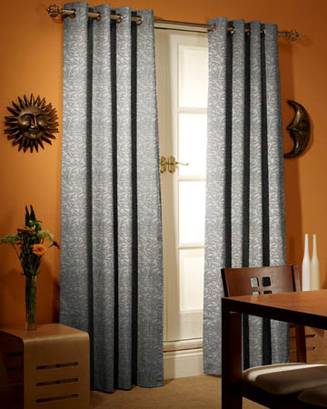 Prestigious Oregon Lavender Curtains