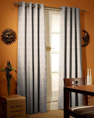 Prestigious Ottavio Roulette Curtains