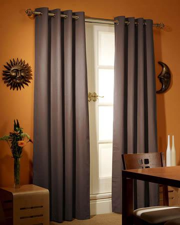 Prestigious Panama Caper Curtains