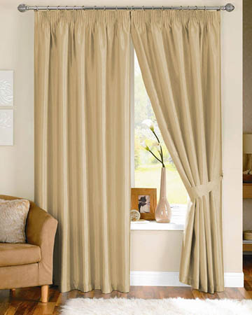 Prestigious Panama Linen Curtains