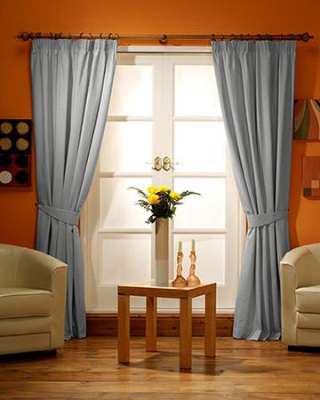 Prestigious Polo Aluminium Curtains