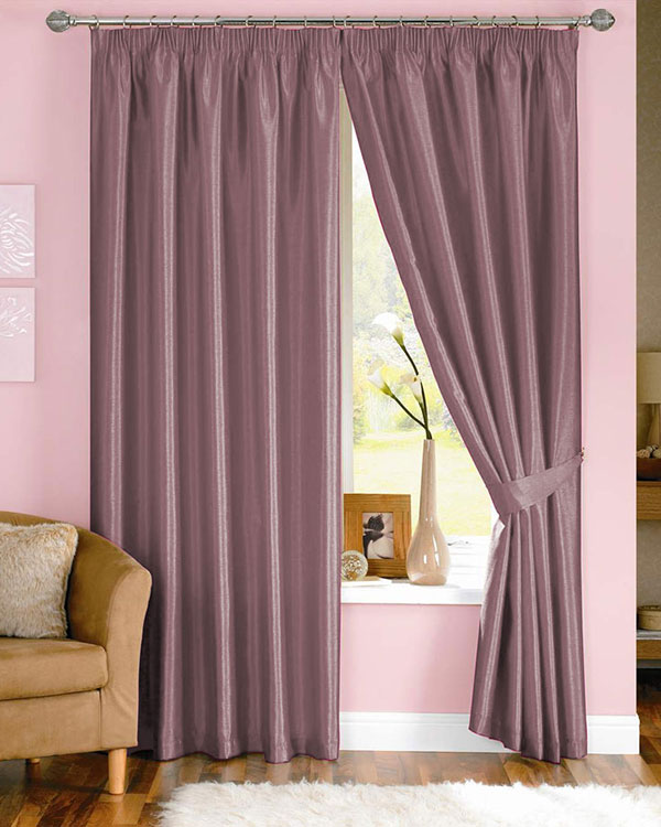 Prestigious Textiles Polo Mulberry Curtains Blinds Uk