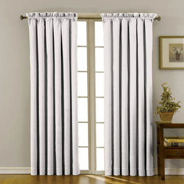 Prestigious Polo Snow Curtains