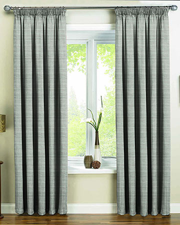 Prestigious Selma Duck Egg Curtains