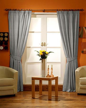 Prestigious Simin Parchment Curtains