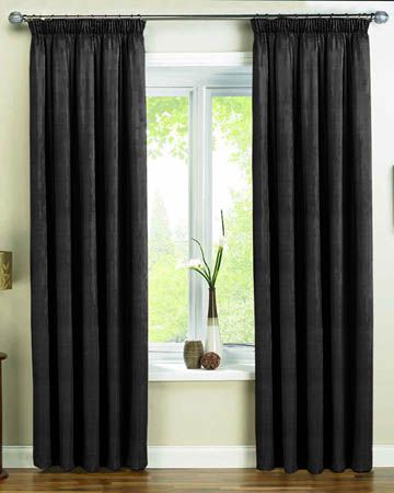 Prestigious Taichung Black Curtains