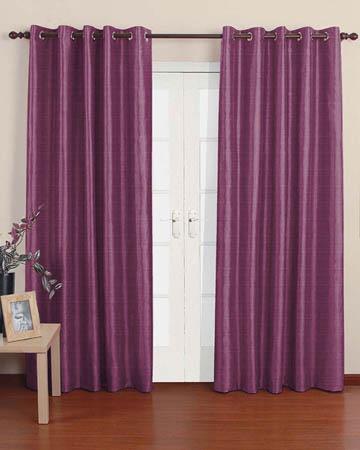 Prestigious Taichung Blueberry Curtains