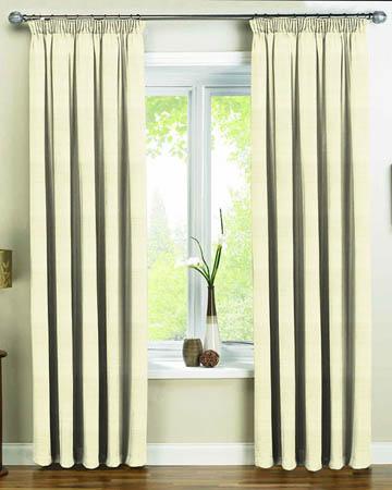 Prestigious Taichung Flax Curtains