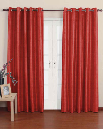 Prestigious Taichung Ruby Curtains