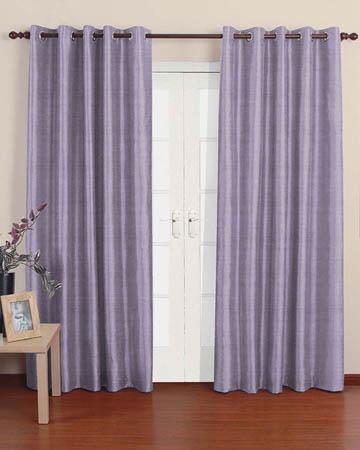 Prestigious Taichung Violet Curtains
