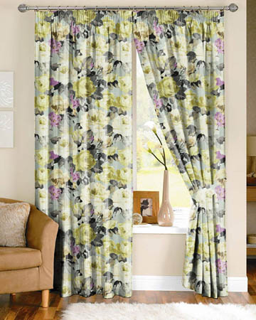 Prestigious Willoughby Dusk Curtains