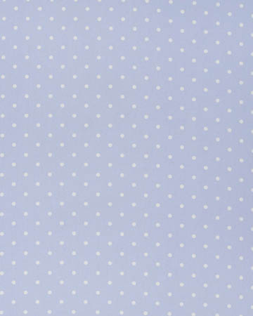 Studio G Dotty Powder Blue Curtains