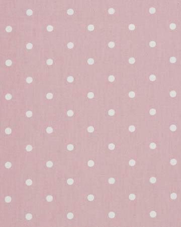 Studio G Dotty Rose Curtains