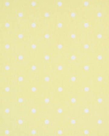 Studio G Dotty Yellow Curtains