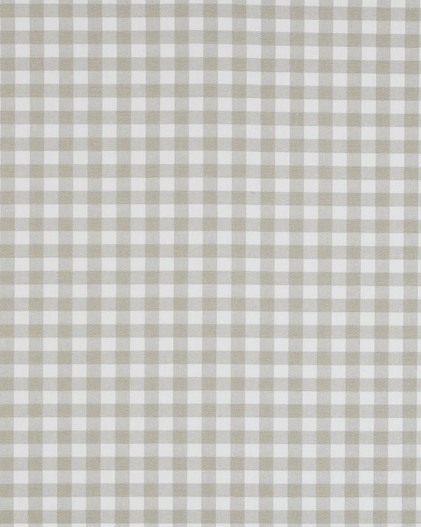 Studio G Gingham Check Taupe Curtains Blinds Uk