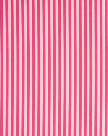 Studio G Party Stripe Raspberry Curtains
