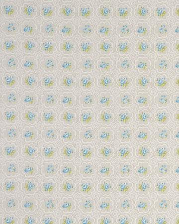 Studio G Rose Tile Mineral Curtains