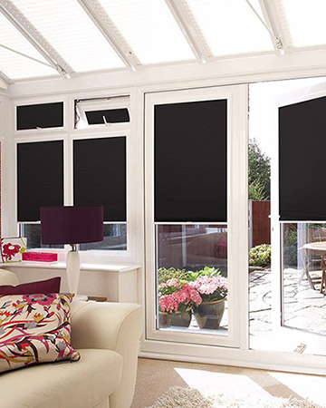 Made To Measure Pleated Blinds Blinds Uk