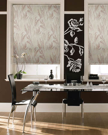 discount roller blinds cheap fabric roller blinds by. Black Bedroom Furniture Sets. Home Design Ideas